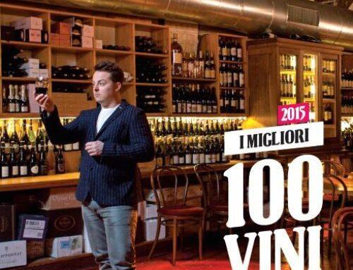 I 100 migliori vini scelti da Luca Gardini