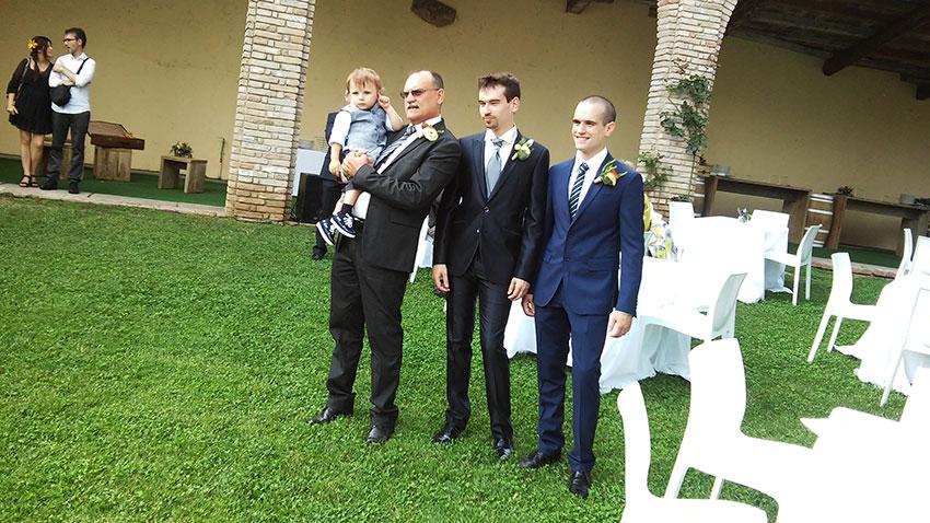 Sposo-Pratello