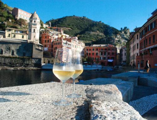 Burgus Wine Bar a Vernazza