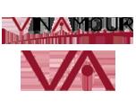 Vinamour – Associazione Culturale Enogastronomica Logo