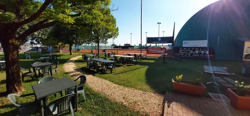 ASD Tennis Raldon, gastronomia Dallo Chef e Vinamour pronti per la finale di Euro 2020