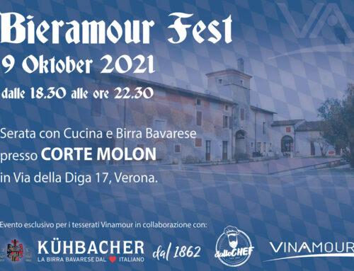 Bieramour Fest a Corte Molon